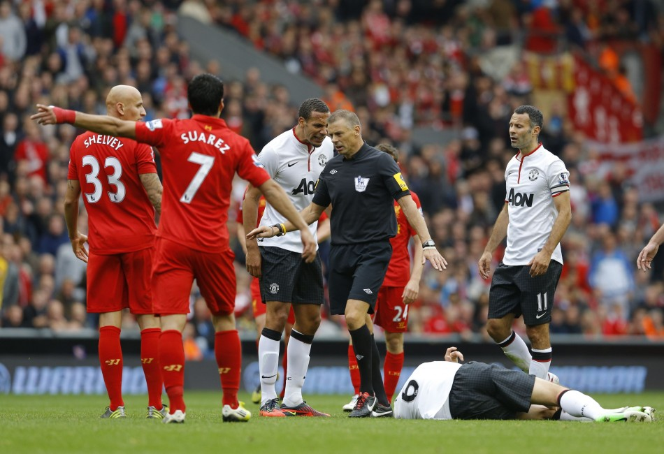 Jonjo Shelvey red card
