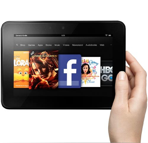 Amazon Kindle Fire HD 7 / 8.9