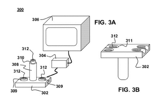 Sony's New Patent to Identify User via Biometric Data