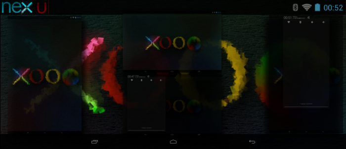 How to get Nexus 7 Look and Feel on Motorola Xoom [Installation Guide]