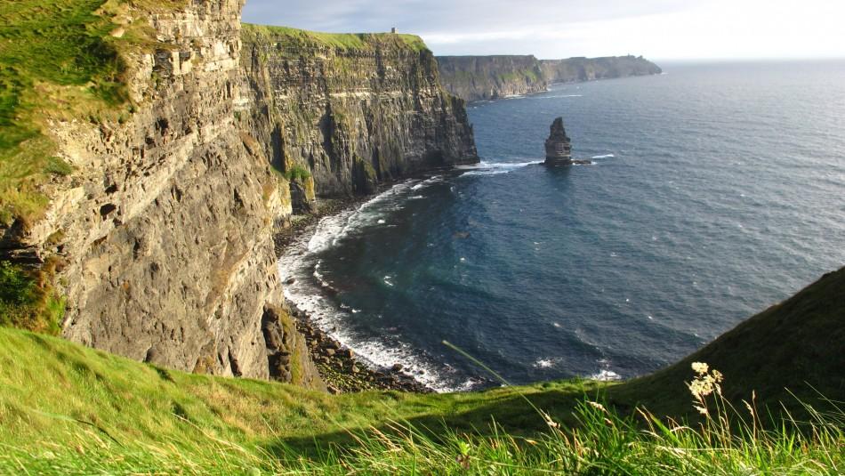 10. Ireland