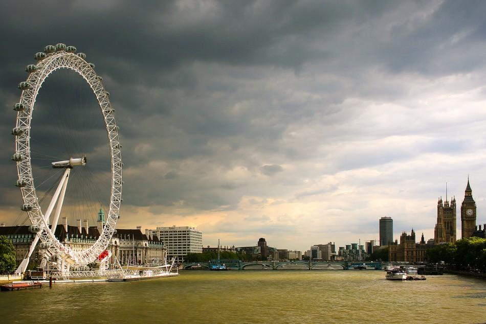 7. United Kingdom