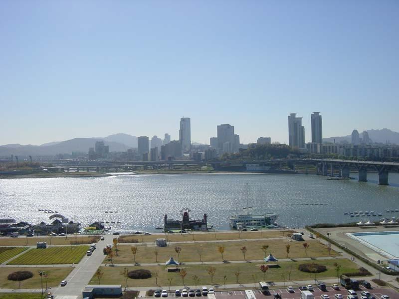 6. South Korea