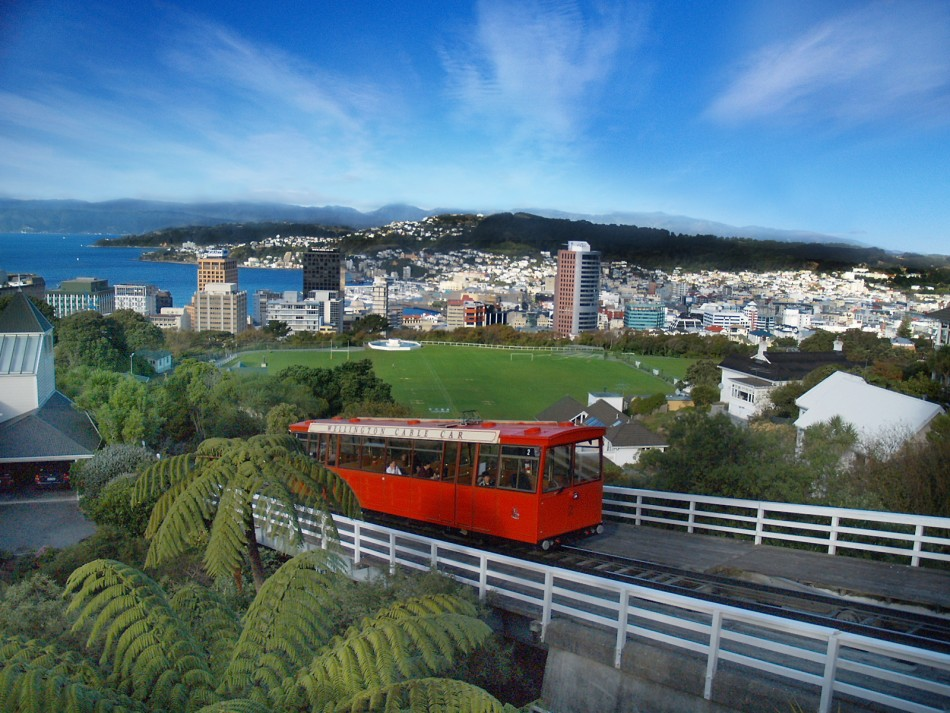 5. New Zealand