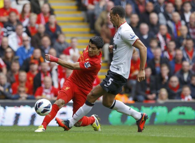 Suarez - Ferdinand