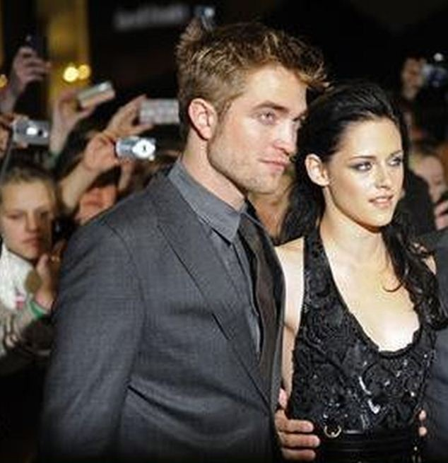 Kristen Stewart And Robert Pattinson Getting Married? Pattinson Reportedly Demands Commitment