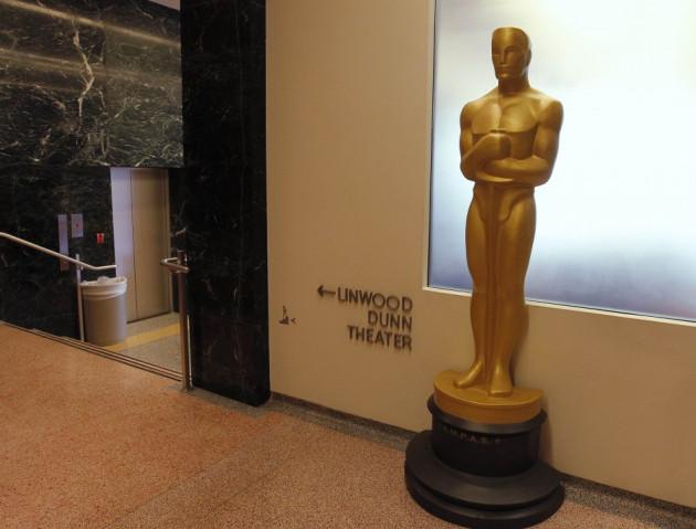Iran to boycott Oscars