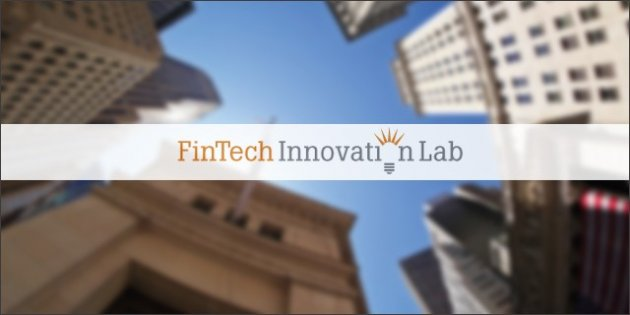 FinTech Innovation Lab Opens in London