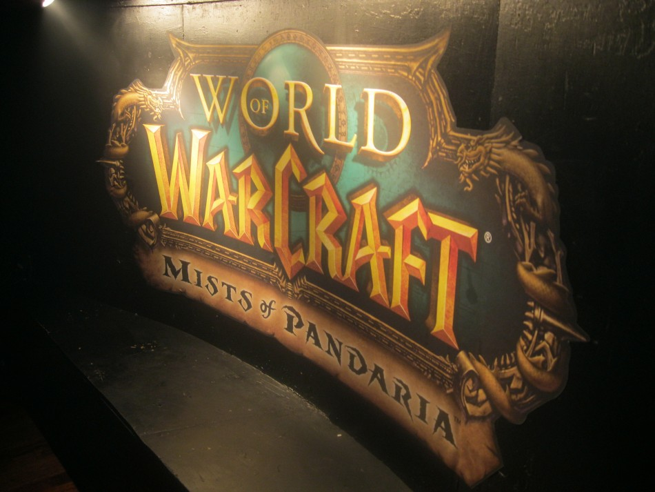World of Warcraft Launches Mists of Pandaria
