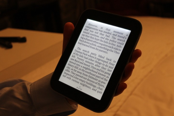 Nook Book Not Ing On Iphone