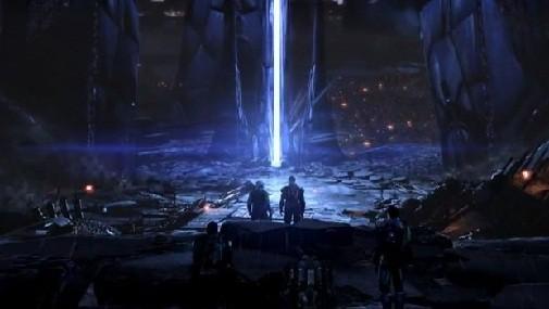Mass Effect 3: Omega DLC Plot Details Leaked on Disc [SPOILERS]