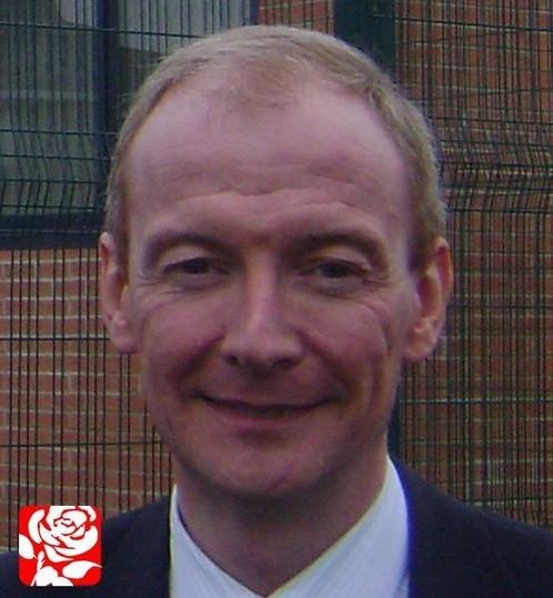 Pat McFadden MP