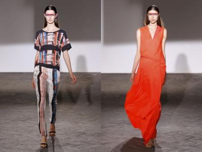 Paris Fashion Week Belgian Designers Ready-to-Wear SpringSummer 2013 Creations