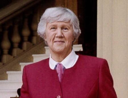 Olga Powell