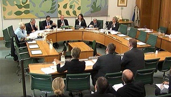 Parliamentary Banking Standards Commission