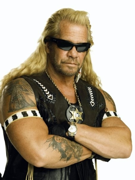 Dog The Bounty Hunter Wikipedia