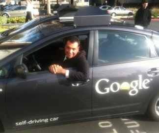 Driverless Cars Coming: Google, Sergey Brin Help Introduce New Autonomous Vehicles Law In California
