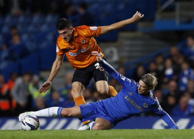 Chelsea v Wolverhampton