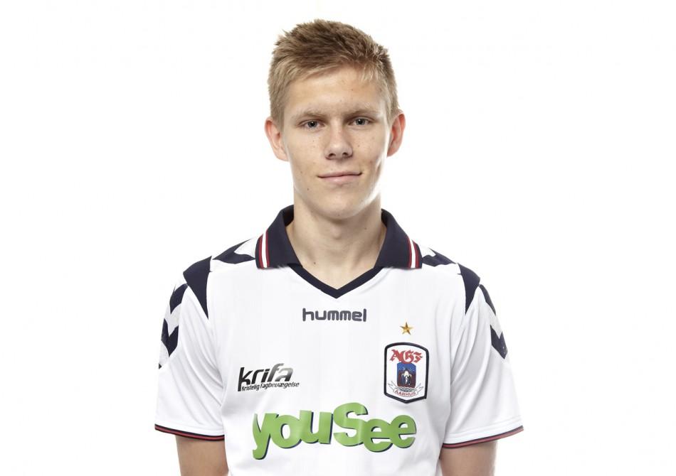 Aron Johannsson