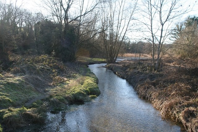 A fire service spokeswoman described the River Clywedog as