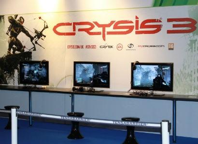 Eurogamer 2012