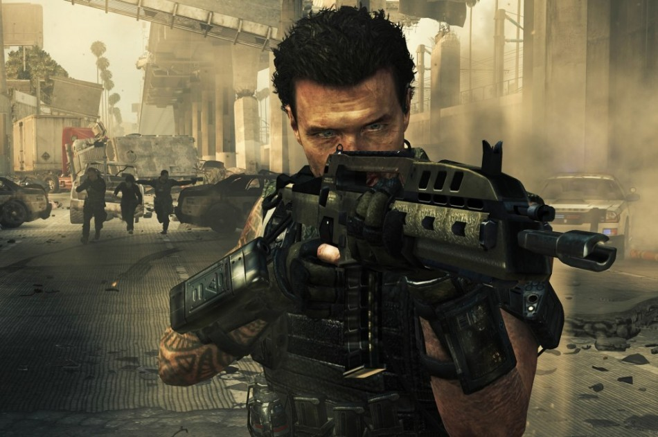 Call of Duty: Black Ops 2 Preview