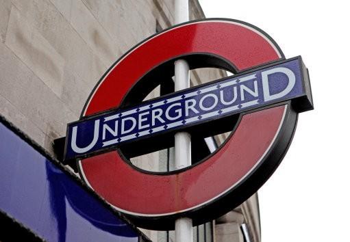 London Tube disruption