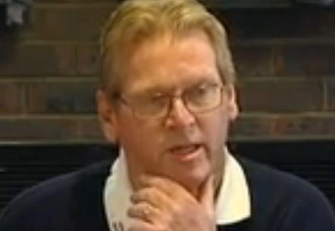 Jim Forrest