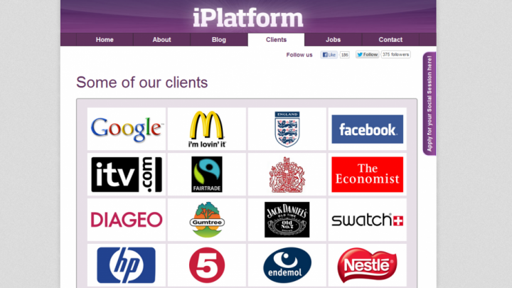 iPlatform acquired by Betapond