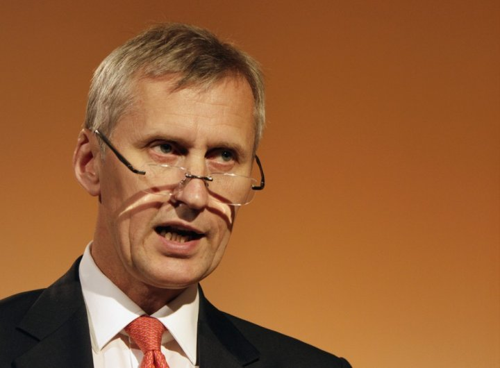 Wheatley FSA's managing director