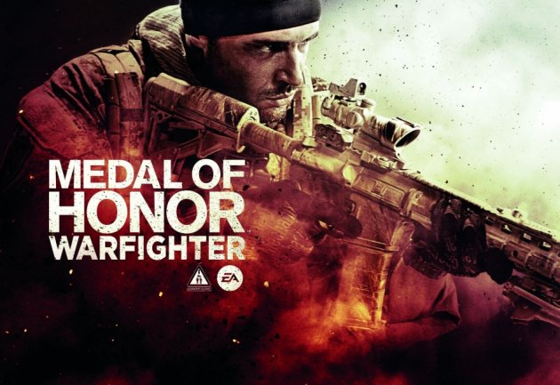 Medal of Honour: Warfighter