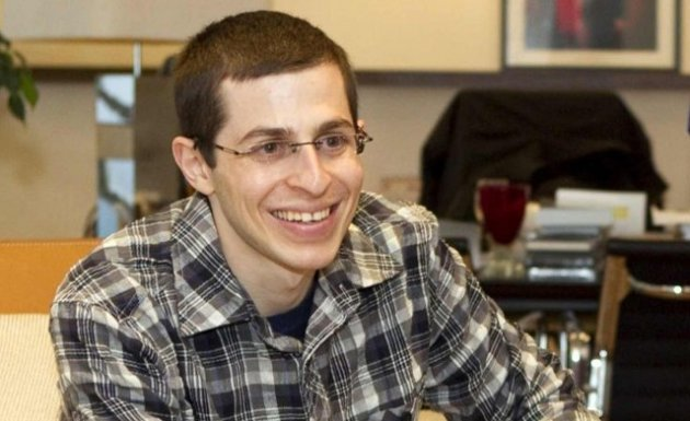 Israeli soldier Gilad Shalit was released from captivity in 2011 (Reuters)
