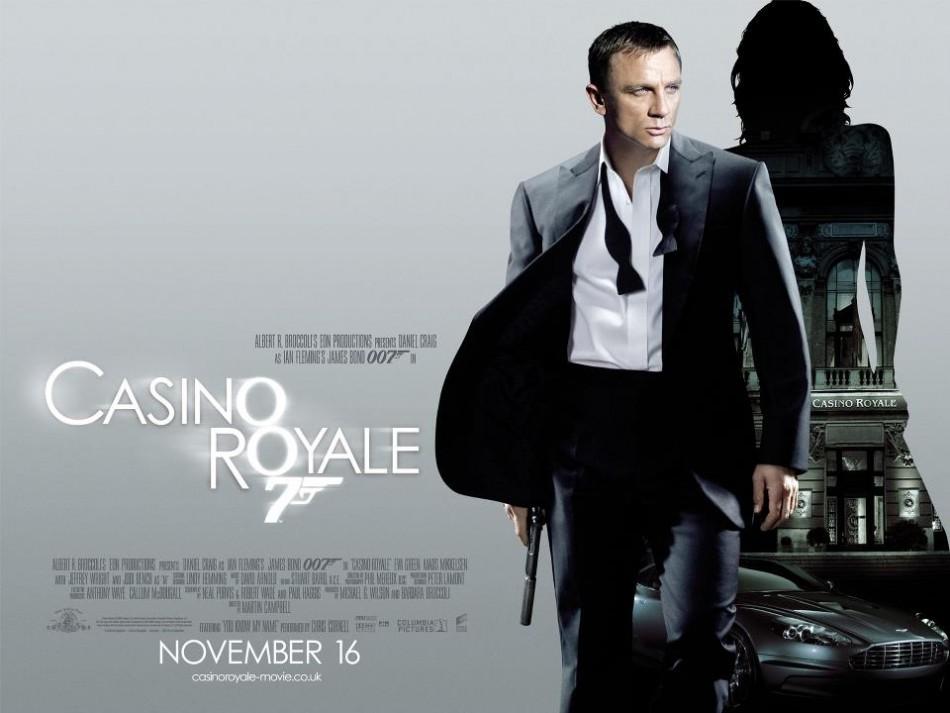 James bond casino royale movie free download linwood ford poker