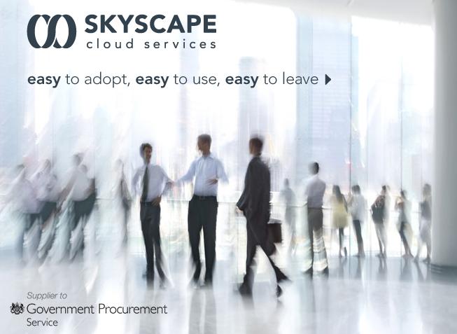 Skyscape