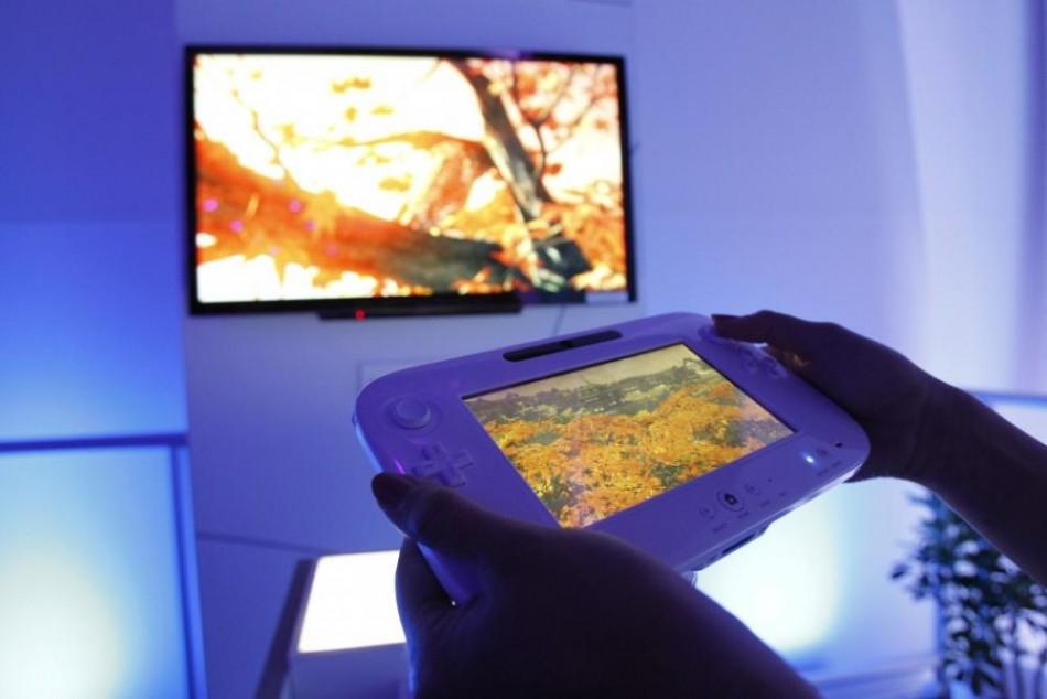 Nintendo Wii U hands-on preview