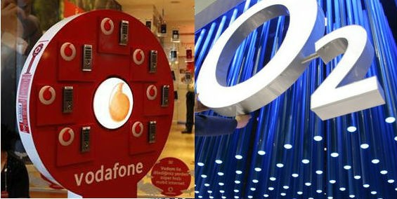 Vodafone Telefonica Merger Approved