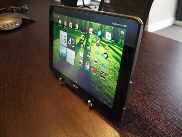 Acer A700 Review