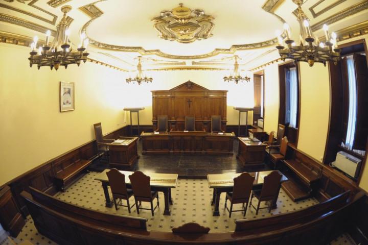 Vatileaks trial