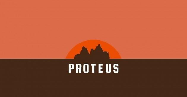 proteus title