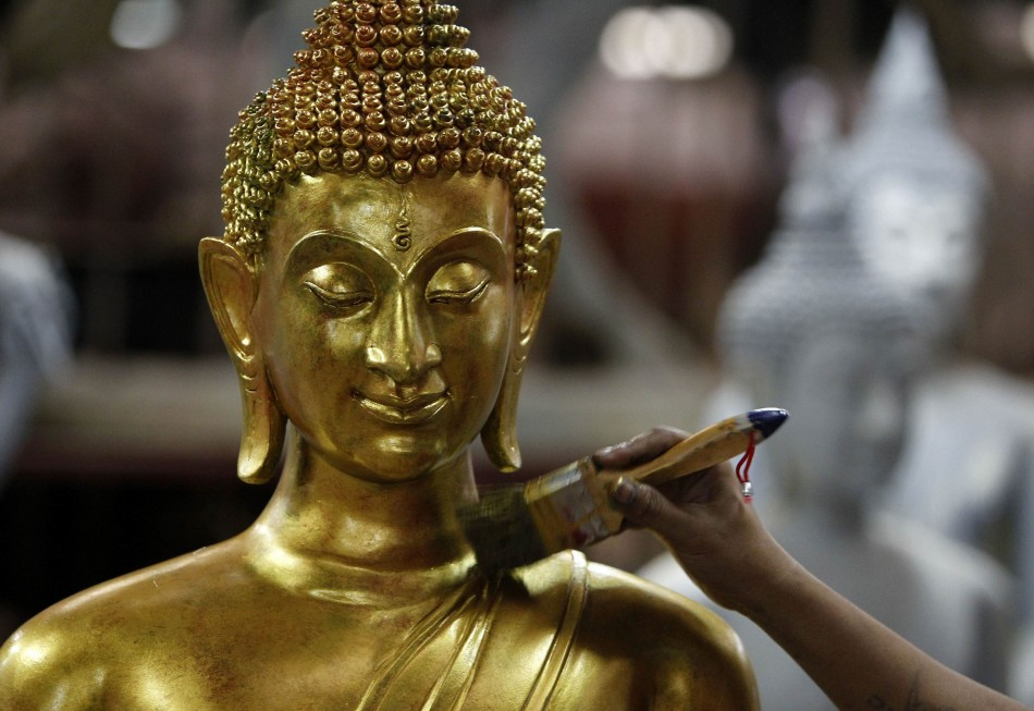 Buddhists attacked