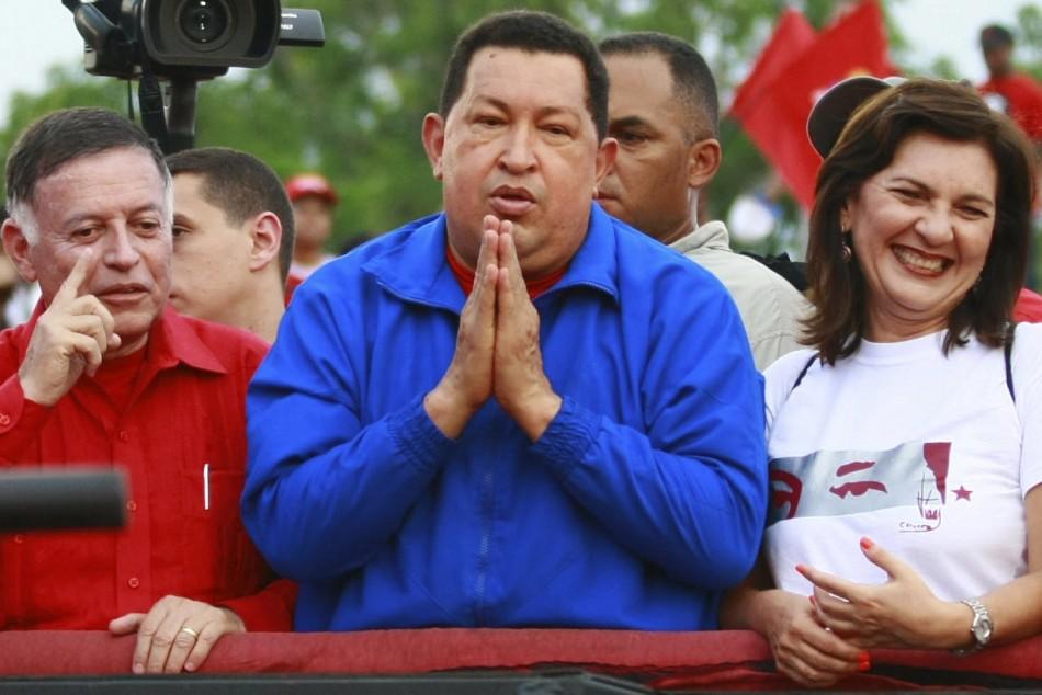 Venezuela elections
