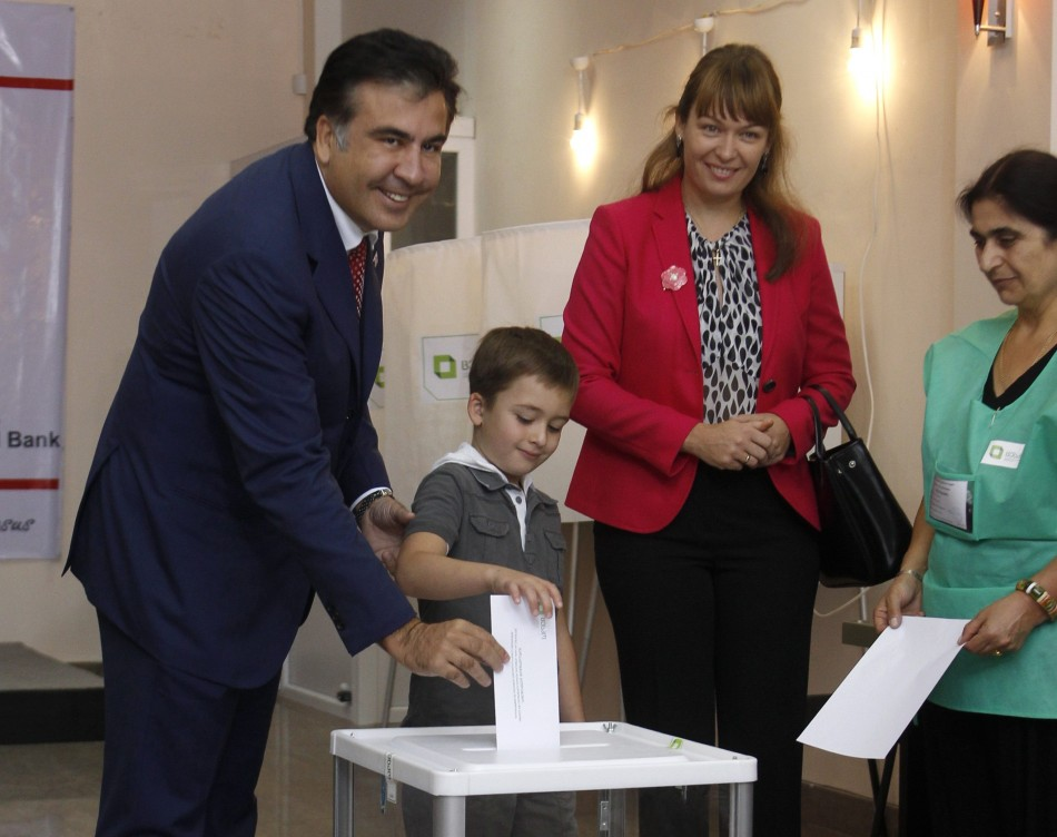 Georgia elections