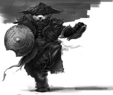World of Warcraft: Mists of Pandaria (Photo: Blizzard)