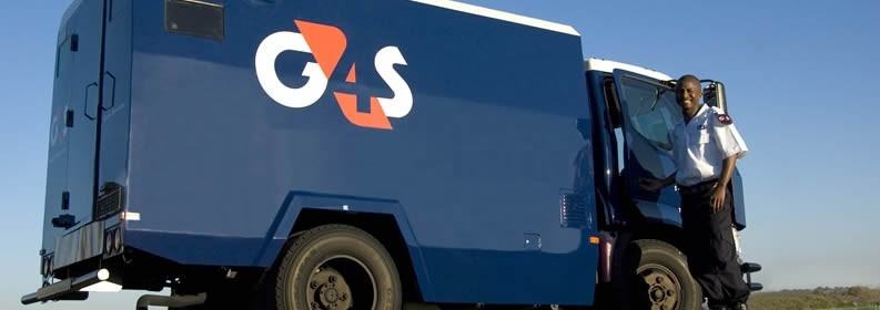 G4S received warning emails about Danny Fitzsimons