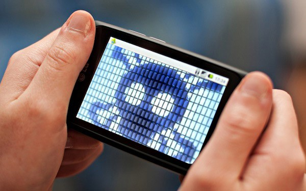 PlaceRaider Android Malware