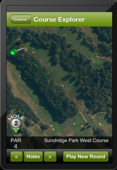 Free Golf GPS