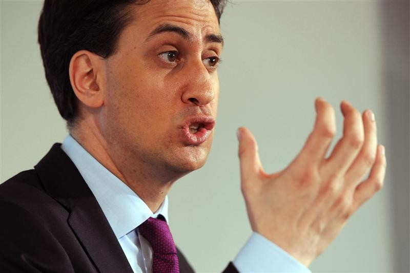 I'm like you: Ed Miliband image revamp bid