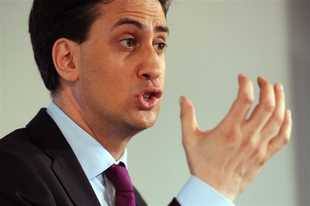 I'm like you: Ed Miliband image revamp bid