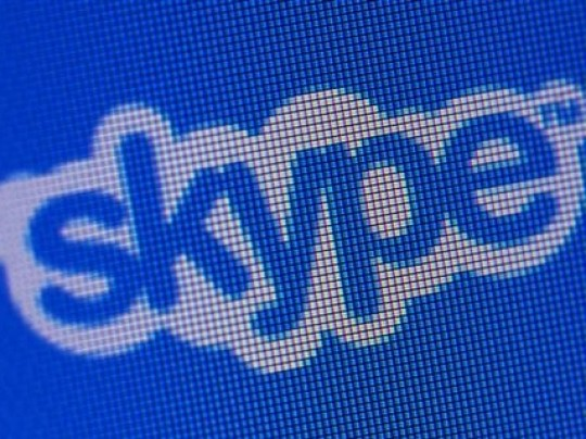 Skype Microsoft translate