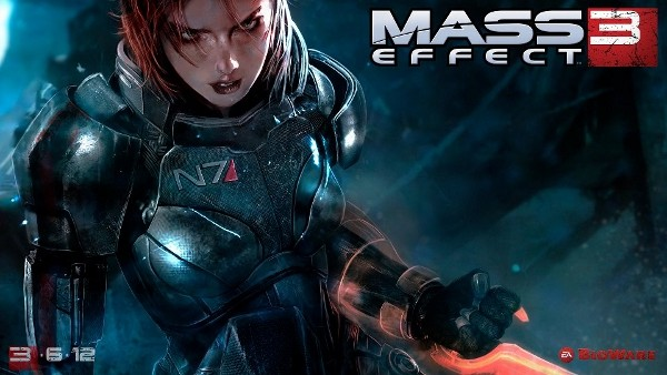 Mass Effect 3: Biggest Patch Brings Bug-Fixes to PC, Xbox 360 and PS3